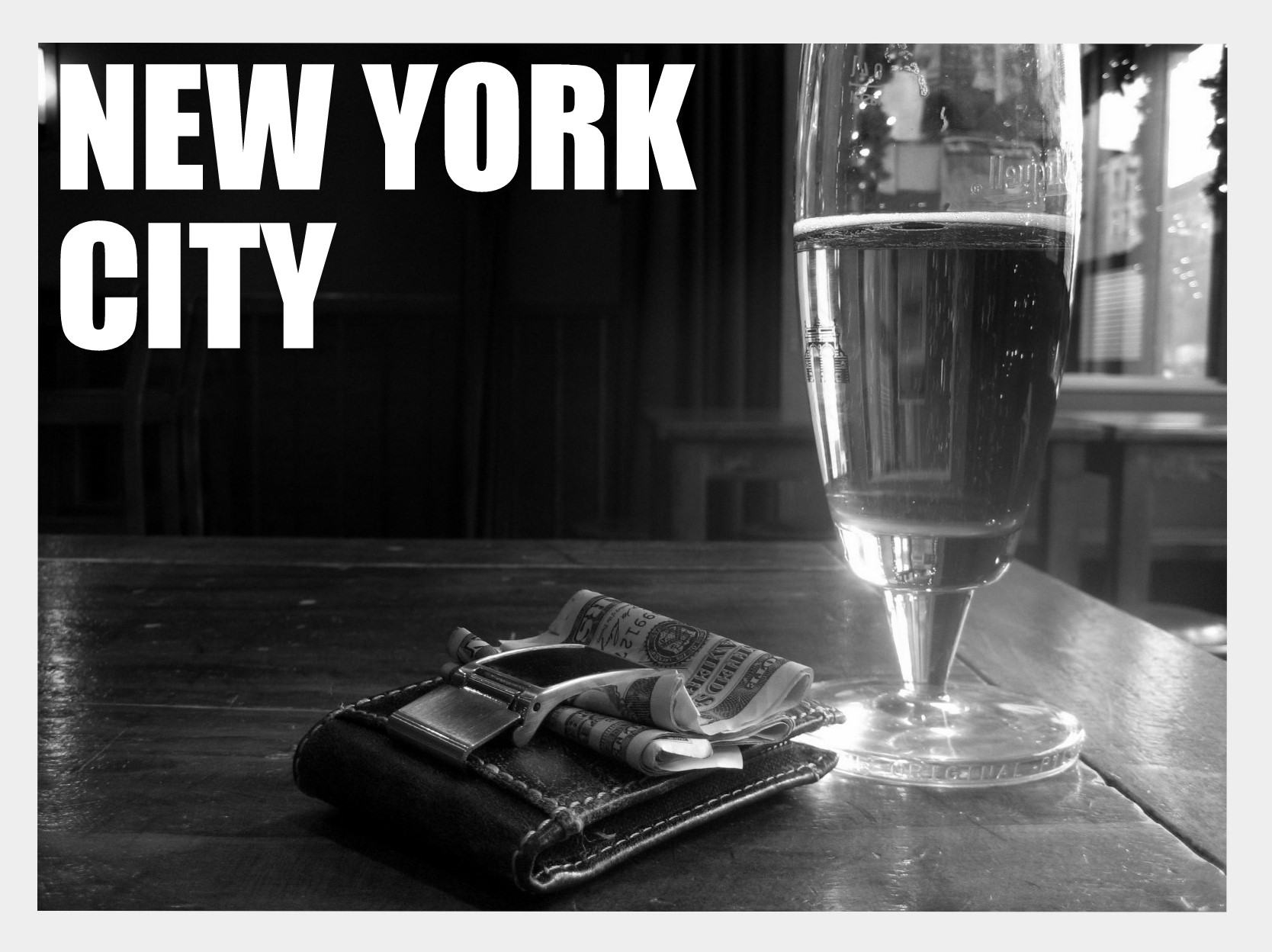 New York City In Black And White UPROAR BLOG. Full resolution  pic, nominally Width 1668 Height 1248 pixels, pic with #666666.